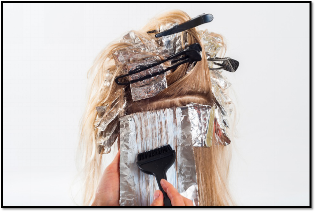 Here's why Your Home Hair Dye Job Was a Disaster