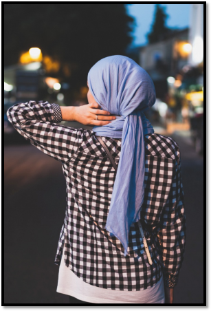 Hijab Hair Care Tips to Keep Your Covered Hair Luscious and Healthy