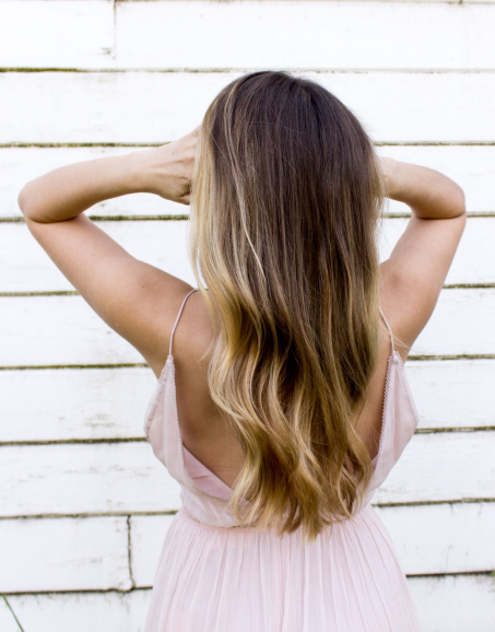 What's In: Balayage or Ombre?