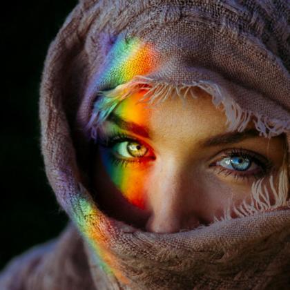 The Rowdy Hijabi: Veiled Undercuts